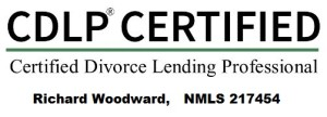 Certificed Divorce Lending Professional